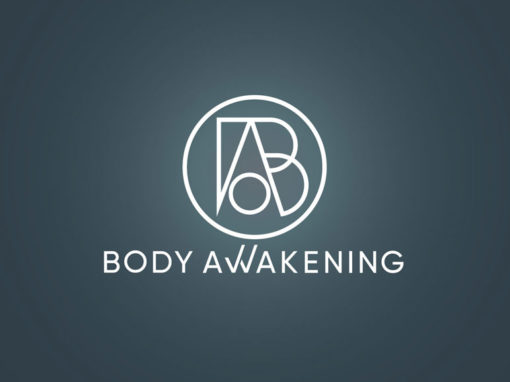 Brand refresh for Body Awakening