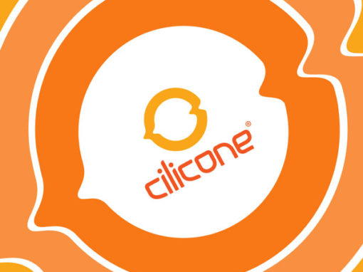 Brand development for Cilicone